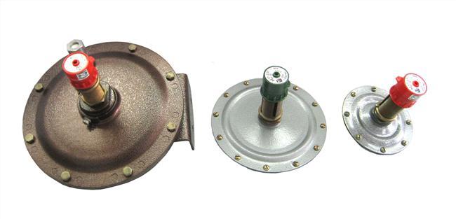 Датчики-реле давления ДЕ57-2,5ПН, ДЕ57-2,5Т, ДЕ57-6Т